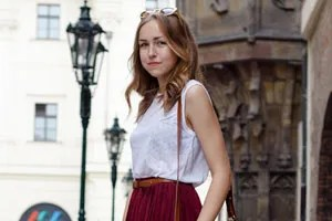 What to Wear for College Orientation Weekend | Teen Vogue
