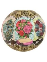 Dorm Room Decorating Ideas: English Rose | Teen Vogue