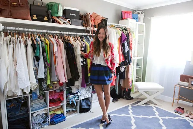 Aimee Song Interior Designer