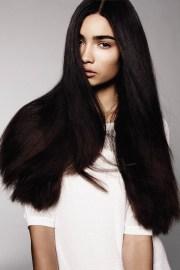 brushing tips healthy hair