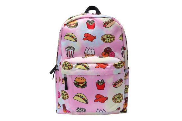 Affordable School Backpacks Teen Vogue