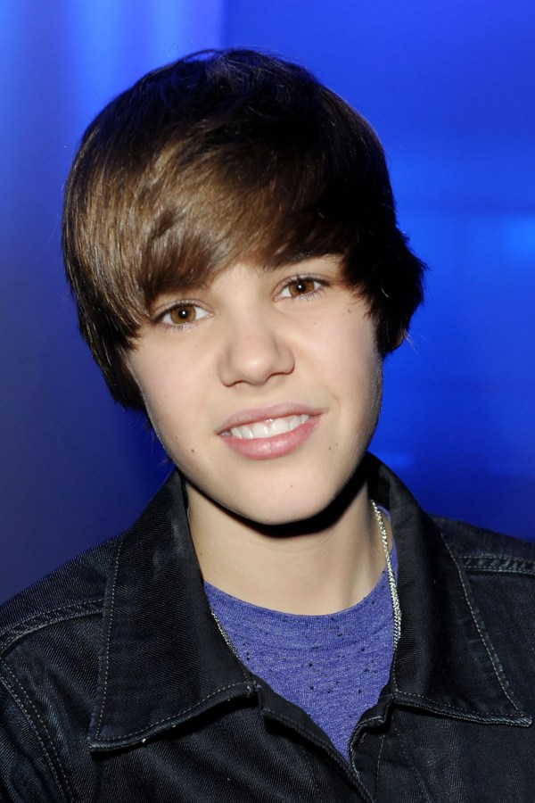 Justin Bieber' Career Evolved Hair Teen Vogue