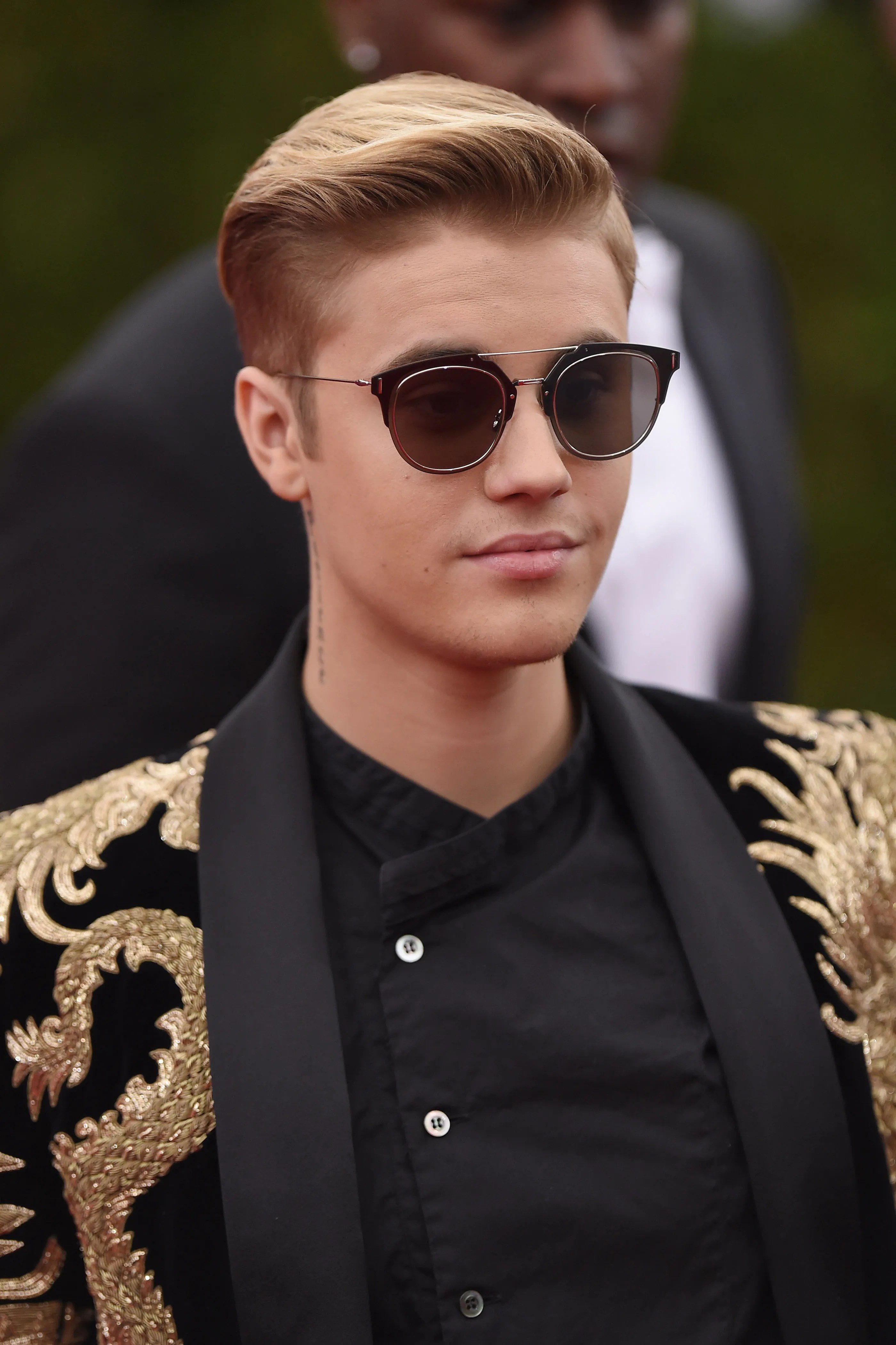As Justin Bieber's Career Has Evolved So Has His Hair Teen Vogue