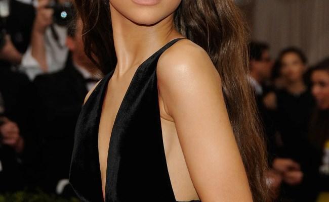 Beauty Evolution Of Zendaya Coleman Teen Vogue