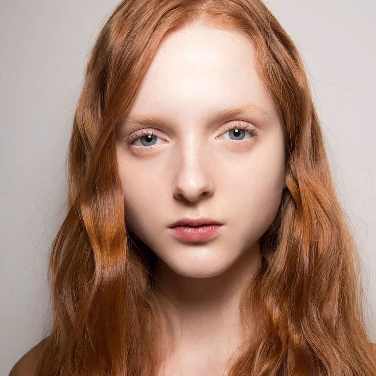 Hair Color Tips And Tricks Dyeing Your Hair Red Red