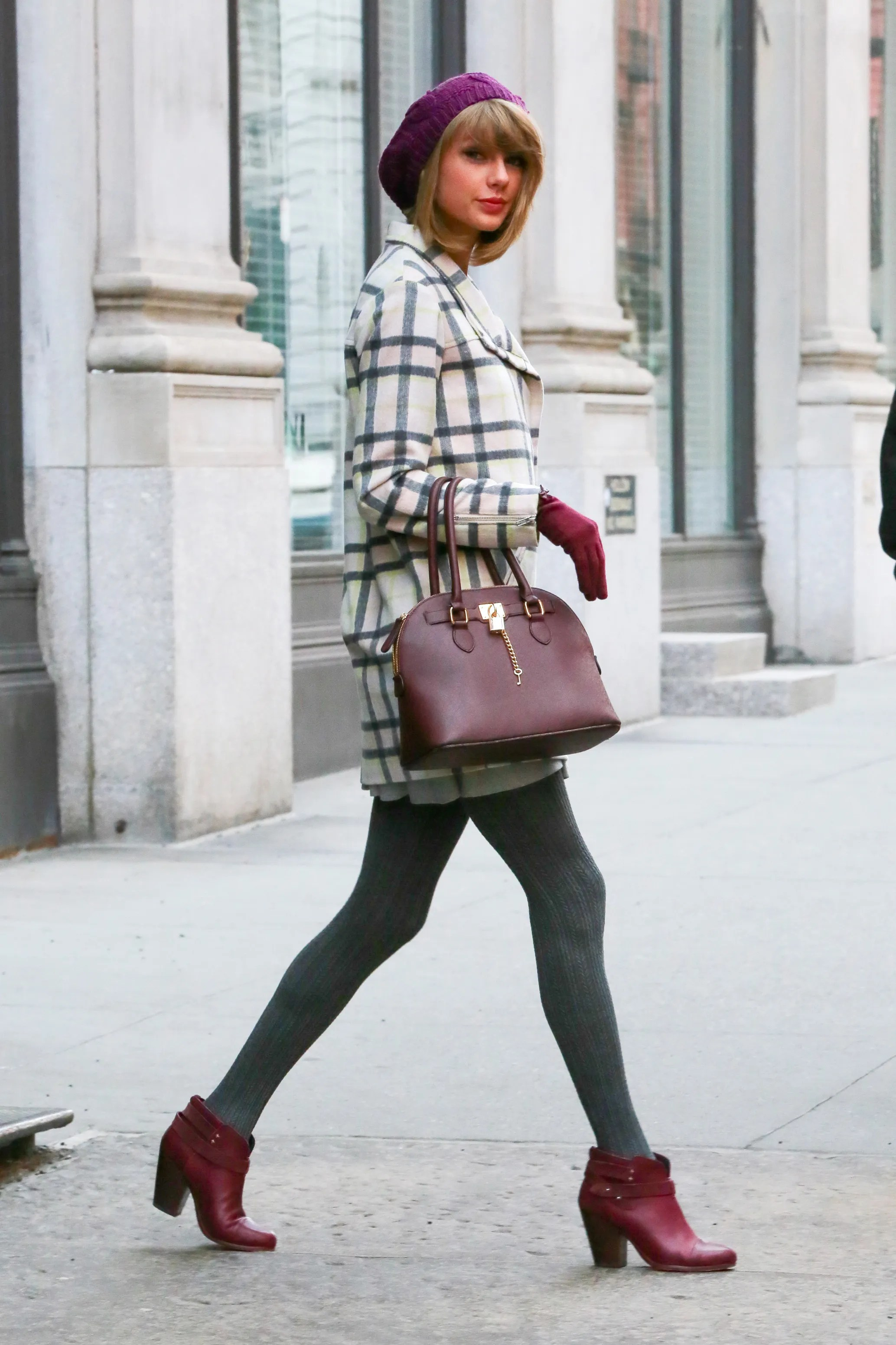 Fall Give Thanks Wallpaper Fall 2015 Fashion Trends Celebrity Street Style Taylor