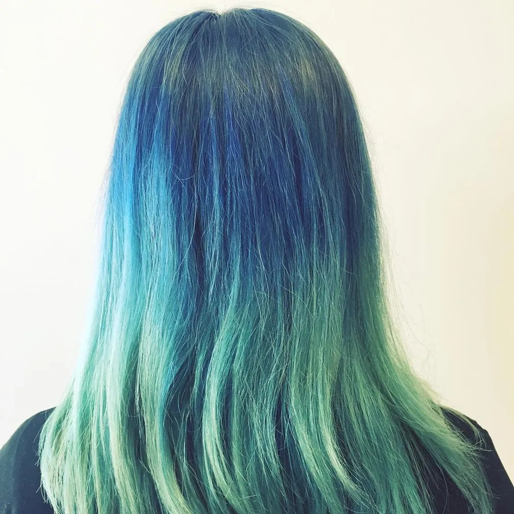 Hair Color Trends Of 2015 Every Hair Color Trend This