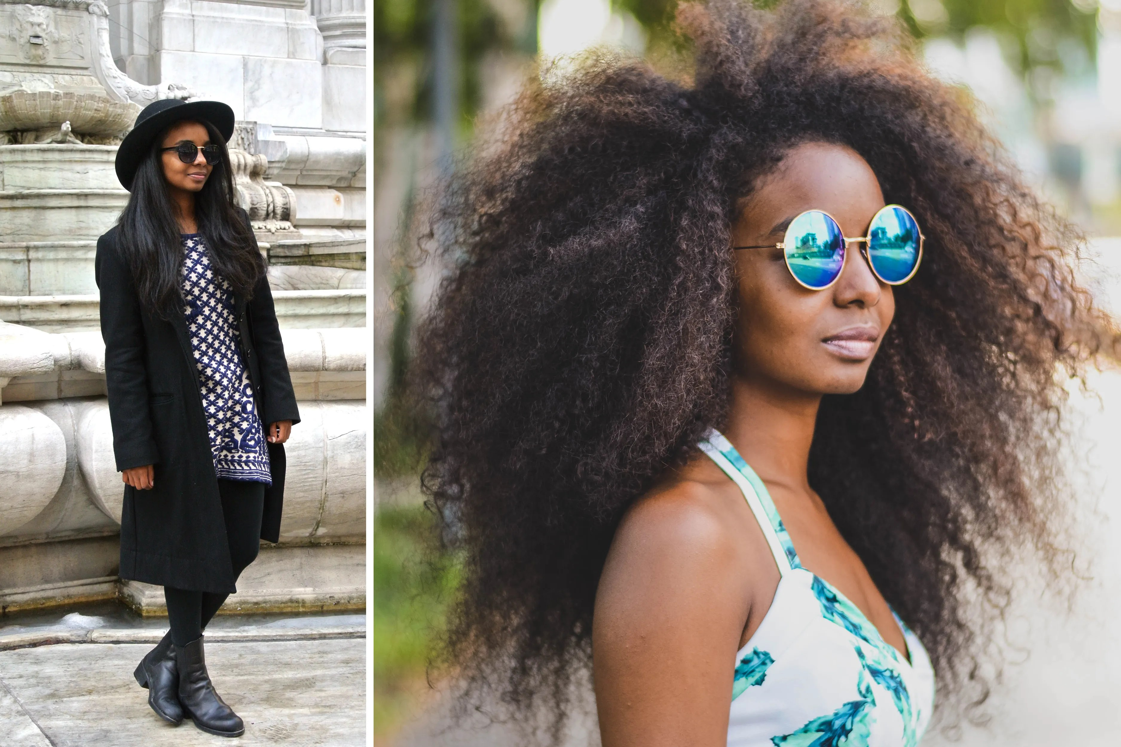 How To Embrace Your Natural Hair Natural Hair Trend