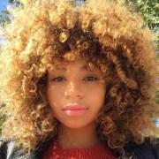 curly girls follow instagram