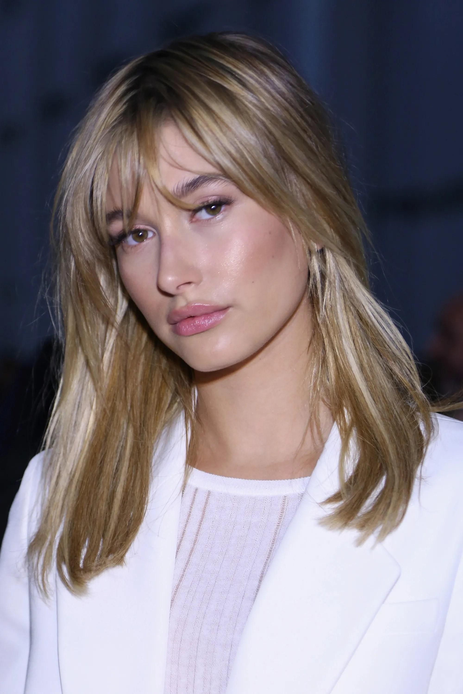 Long Haircut Ideas  Celebrity Long Haircuts  Teen Vogue