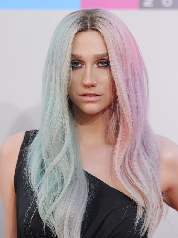 Cruelty-free Beauty Products Kesha And Makeup Artist Swear Teen Vogue
