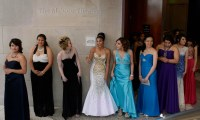 Panels of Teachers Are Determining If Your Prom Dress Is ...