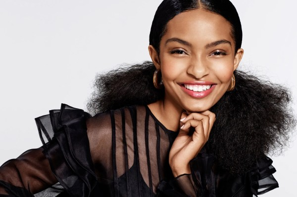 Yara Shahidi Signs With Women Management Teen Vogue