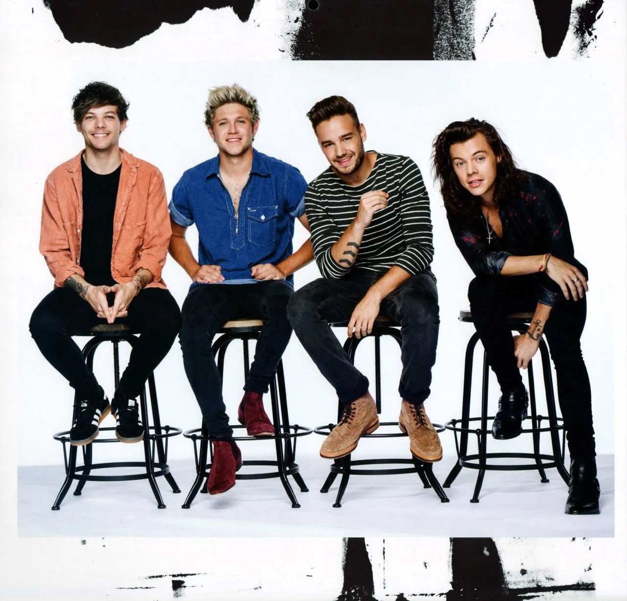 One Direction S Calendar Will Almost Make You Forget