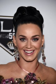 katy perry's hair and makeup evolution