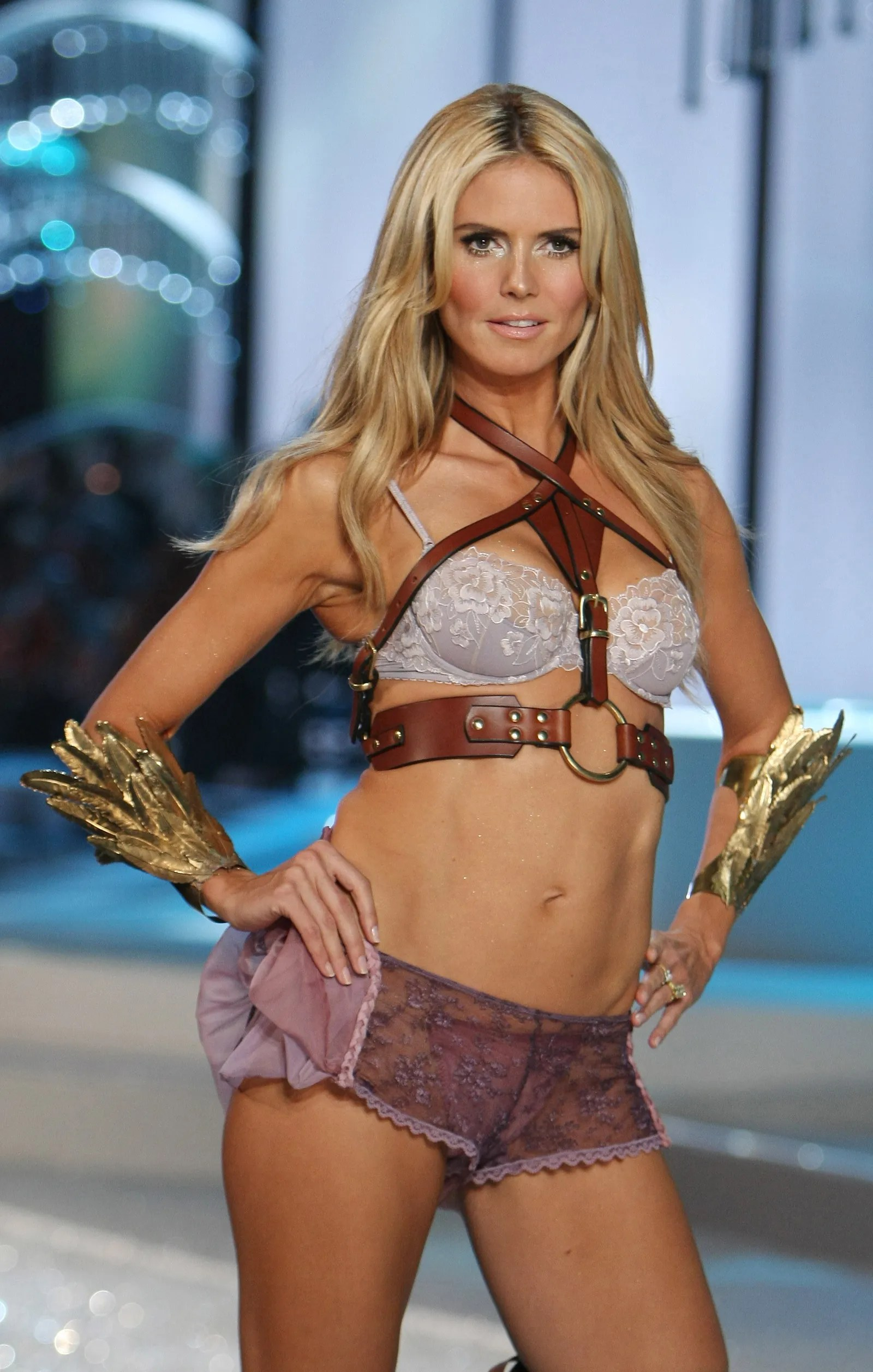 10 Victoria S Secret Models Who Became Icons From Tyra