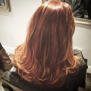 hair color trend predictions