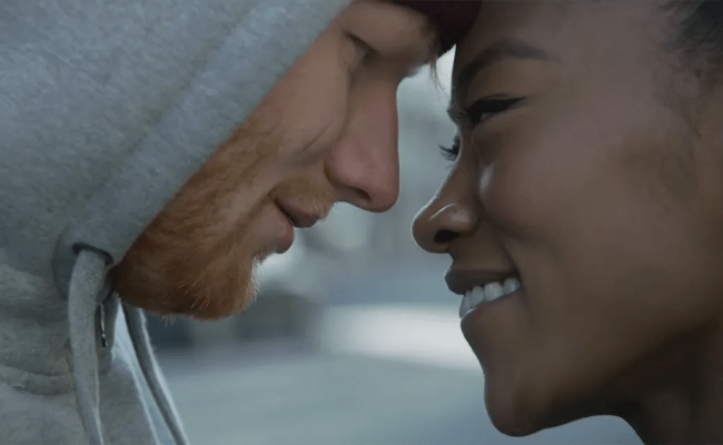 Ed Sheeran S Shape Of You Music Video Drops Teen Vogue