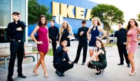 Megan Goulding IKEA Homecoming Pictures: Must-See Photos & Details