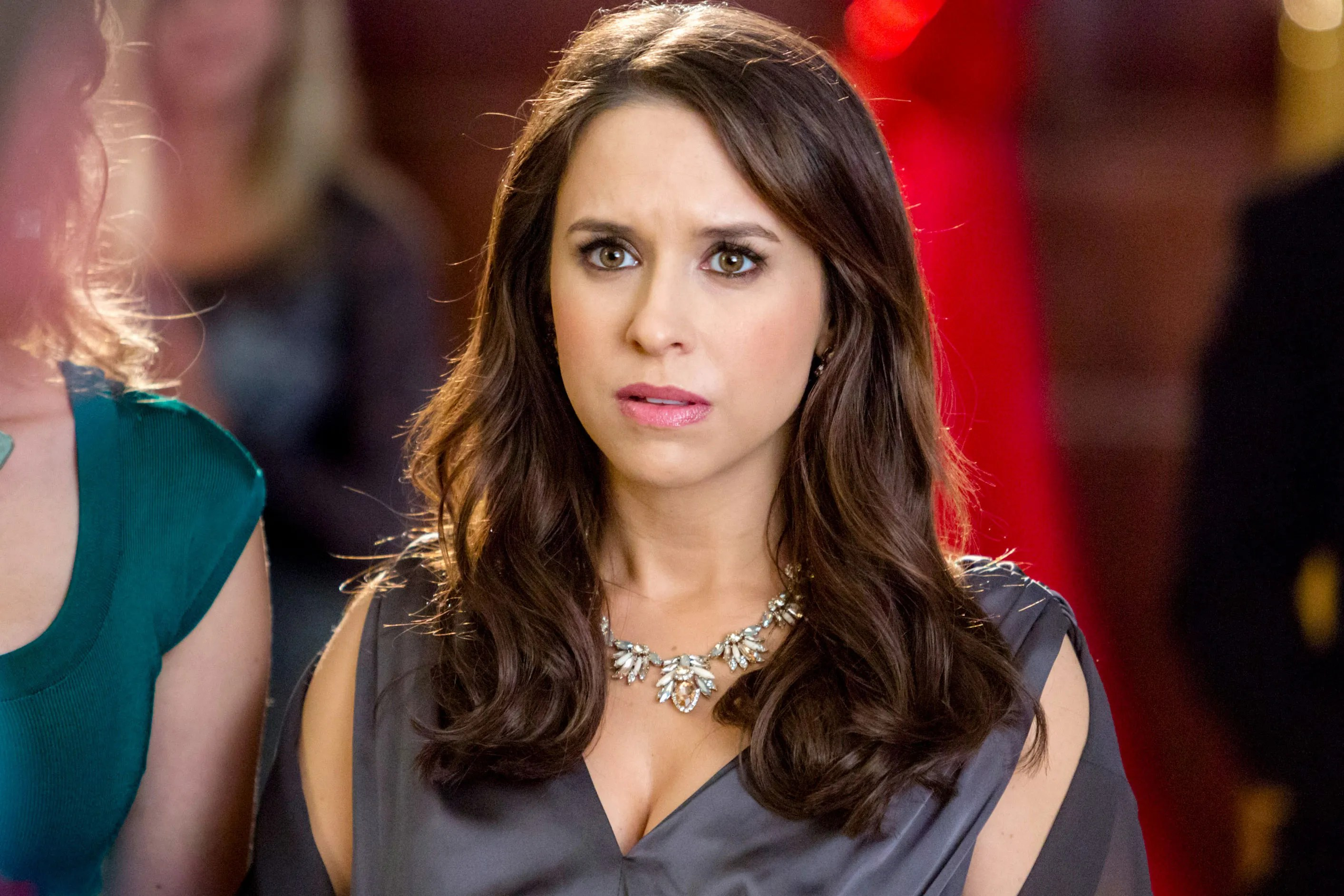 mean girls lacey chabert