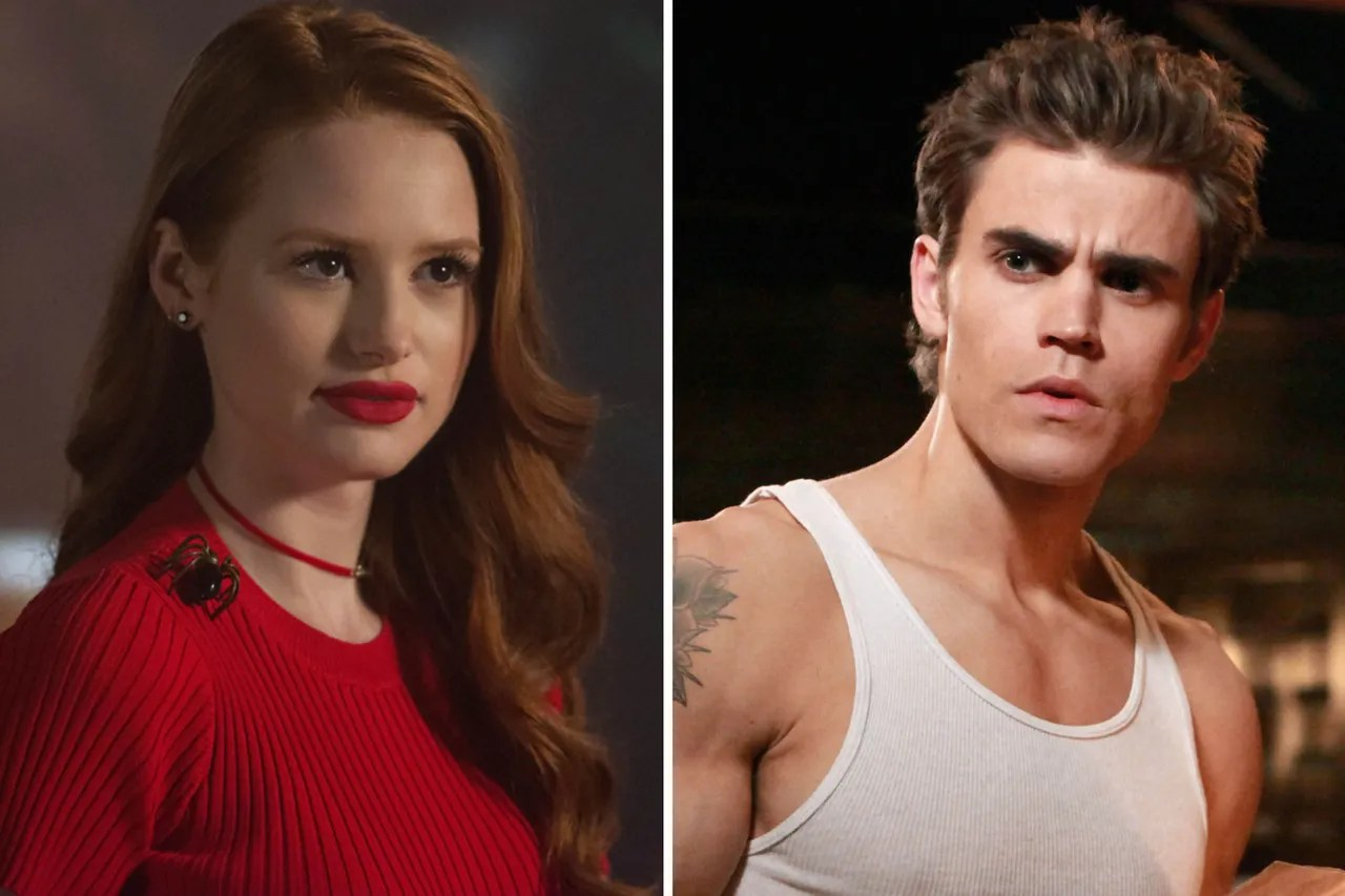 riverdale and the vampire