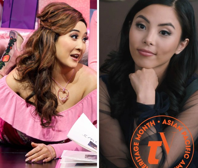 Asian American Stereotypes In Popular Culture Are Being Challenged By The Asian Mean Girl Teen Vogue