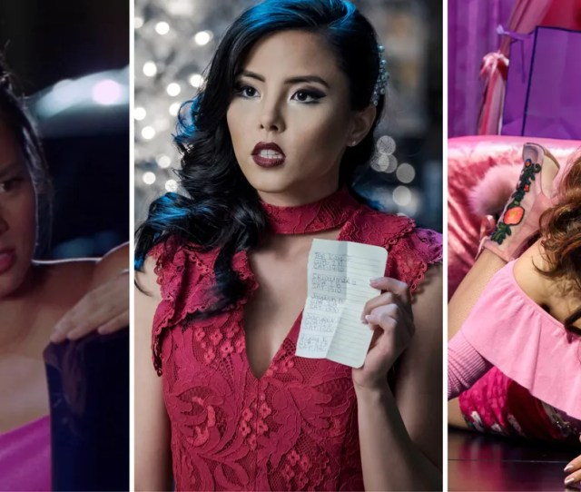 Asian American Stereotypes In Popular Culture Are Being Challenged By The Asian Mean Girl