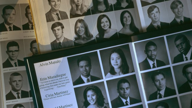 18 Best Senior Quotes EVER, Plus Tips for Choosing a Yearbook