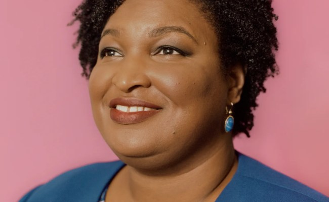 Stacey Abrams Talks 2020 Aoc And The Future Of The
