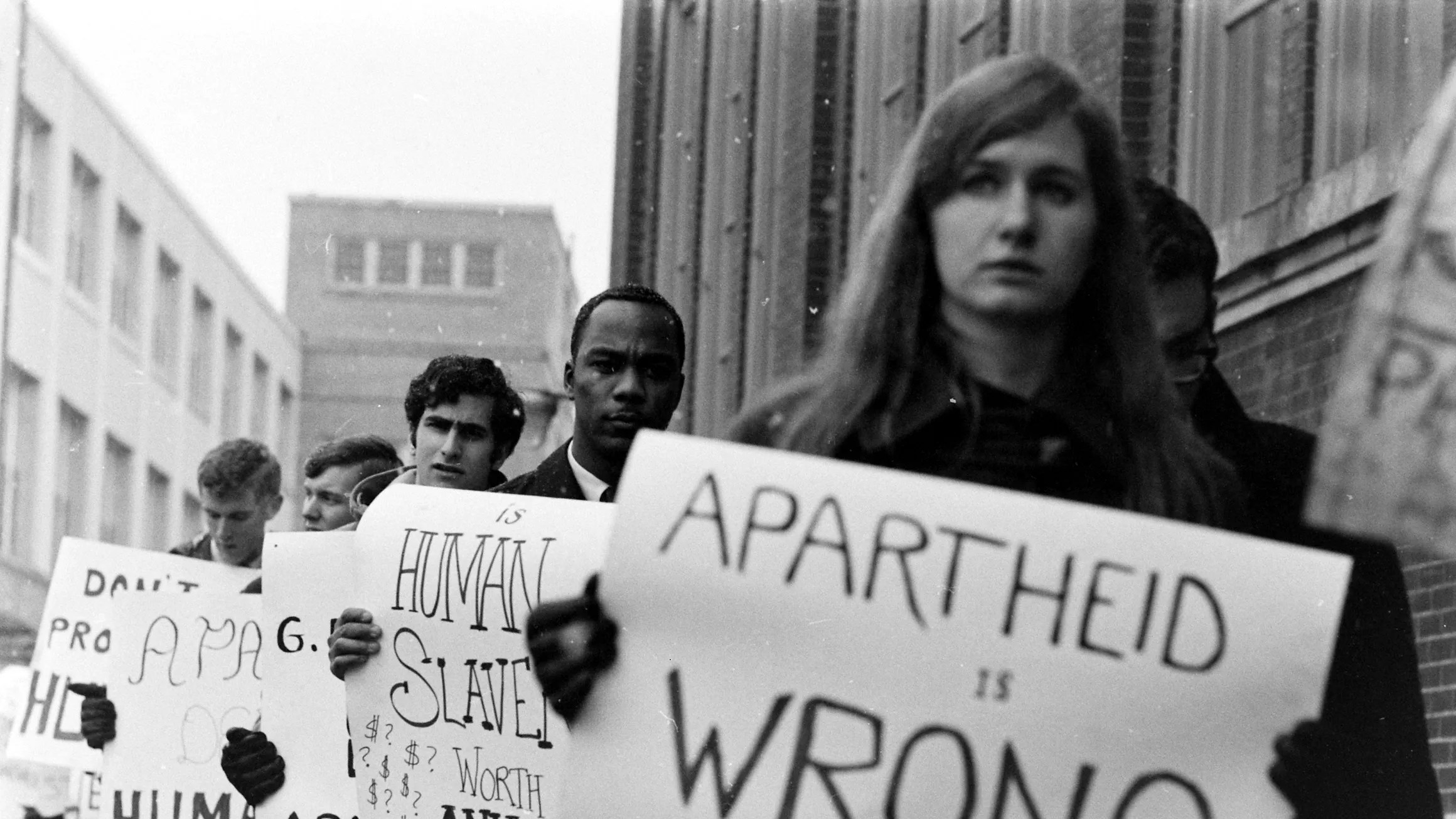 4 Lessons On Organizing From The Anti Apartheid Movement