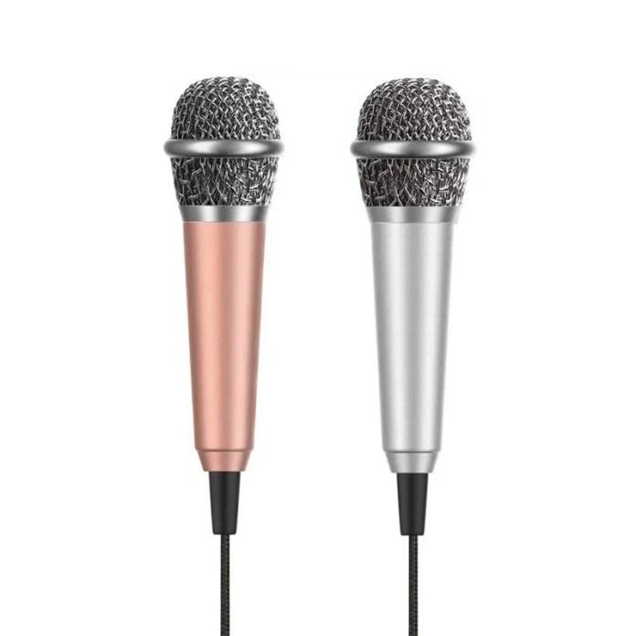 Tik Tok Mini Karaoke মাইক্রোফোন - বন্ধুদের জন্য উপহার