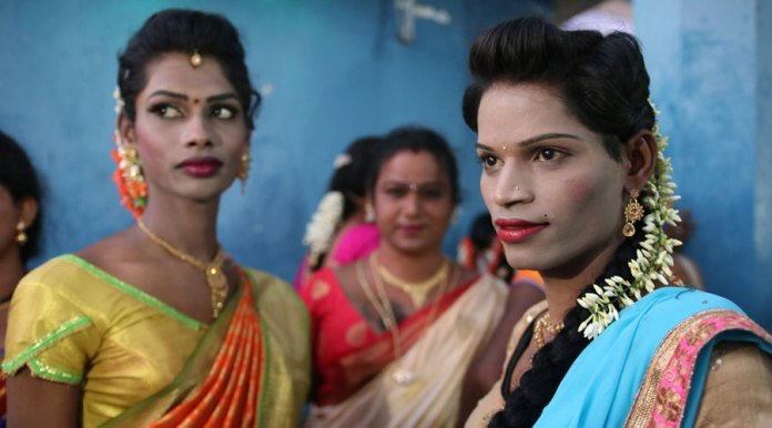 Odisha aid for transgenders - Telegraph India