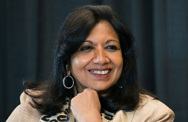 Yes, I was told not to say such things (about issues like income tax  harassment): Kiran Mazumdar-Shaw - Telegraph India
