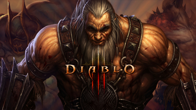 Ten Ton Hammer Diablo 3 Barbarian Speed Farming Guide