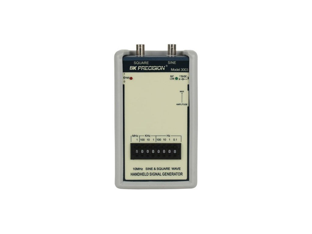 Square Wave Generator With Cd4070