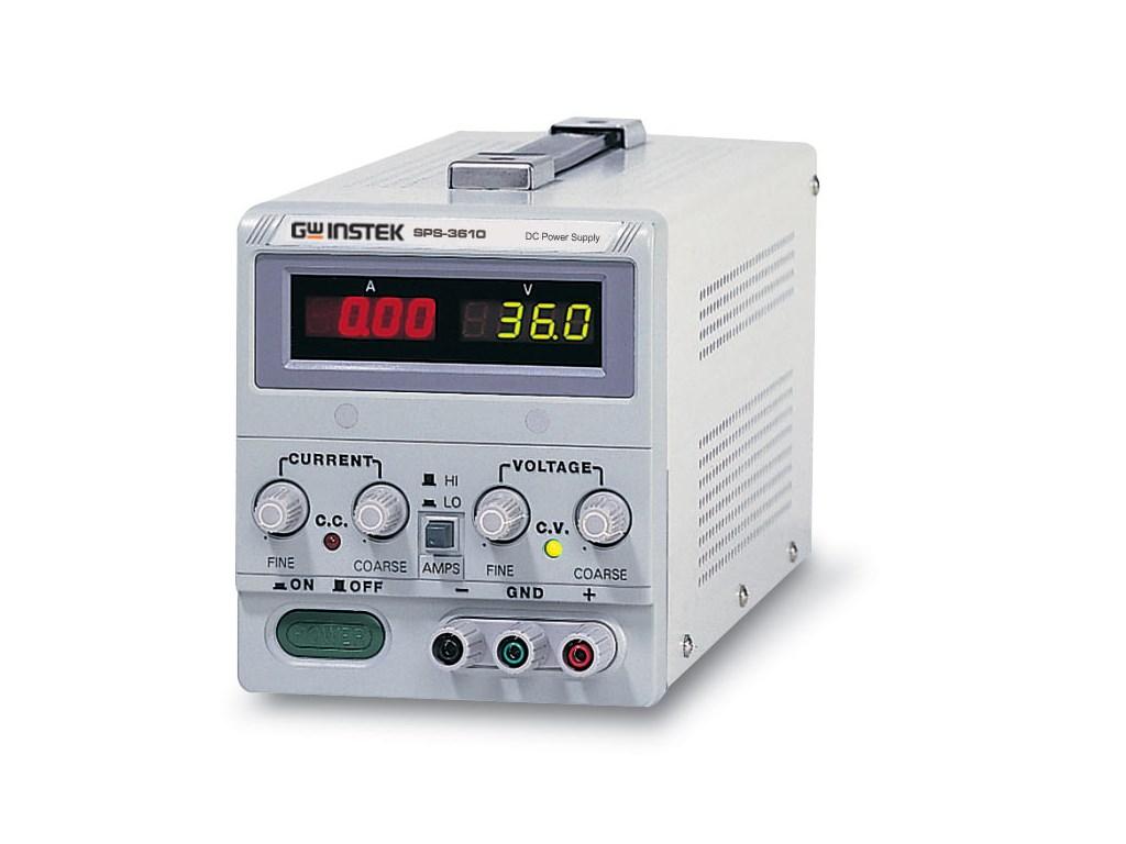 Switch Mode Dc Supply