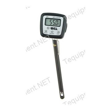 UEi 550B Digital Pocket Thermometer with Protective Boot