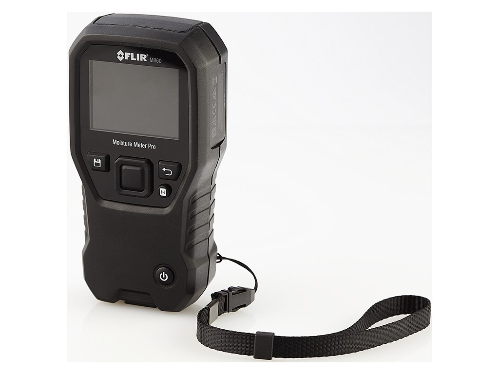 FLIR MR60 Moisture Meter Pro   TEquipment.NET