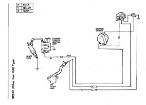 Build a low cost semiautomatic generator transfer switch