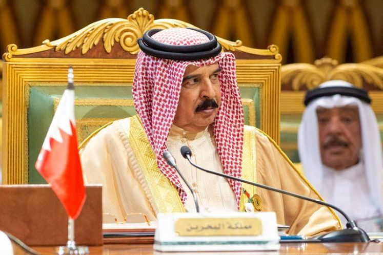 Bahrain Follows Emirates And Normalizes Ties With Israel