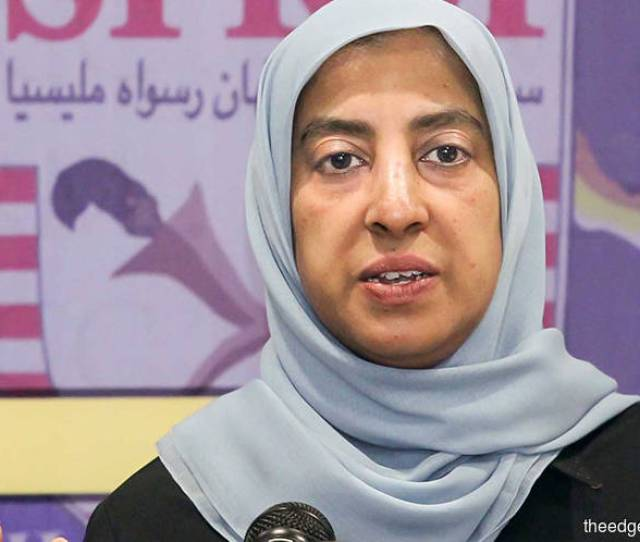 Police To Call In Latheefa Koya Over Macc Tapes The Edge Markets