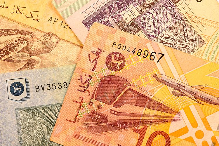 Ringgit weakens near 4.30 against US dollar as Covid-19 spurs ...
