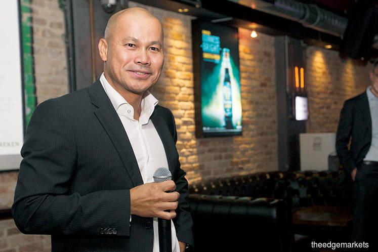 Malaysia Business:Heineken Malaysia shine in Putra Brand Awards 2020