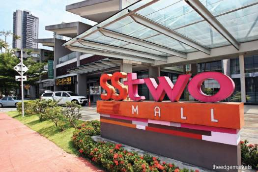 Image result for New lease of life for SStwo Mall