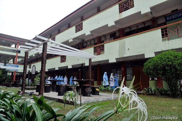 Covid 19 Jknj Denies Instructing Johor Bahru School To