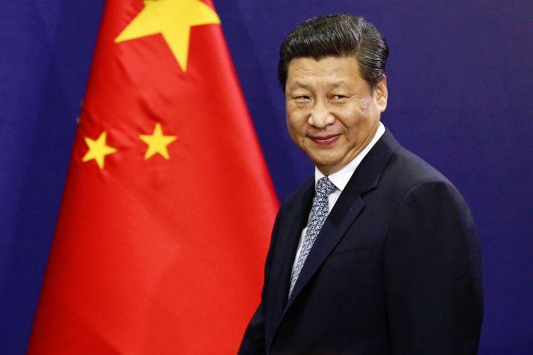 China S Xi Pledges To Minimise Impact Of Covid 19 Outbreak