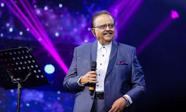 Remembering SP Balasubrahmanyam On 75th Birth Anniversary: Let Us Take A  Look At His Timeless Songs