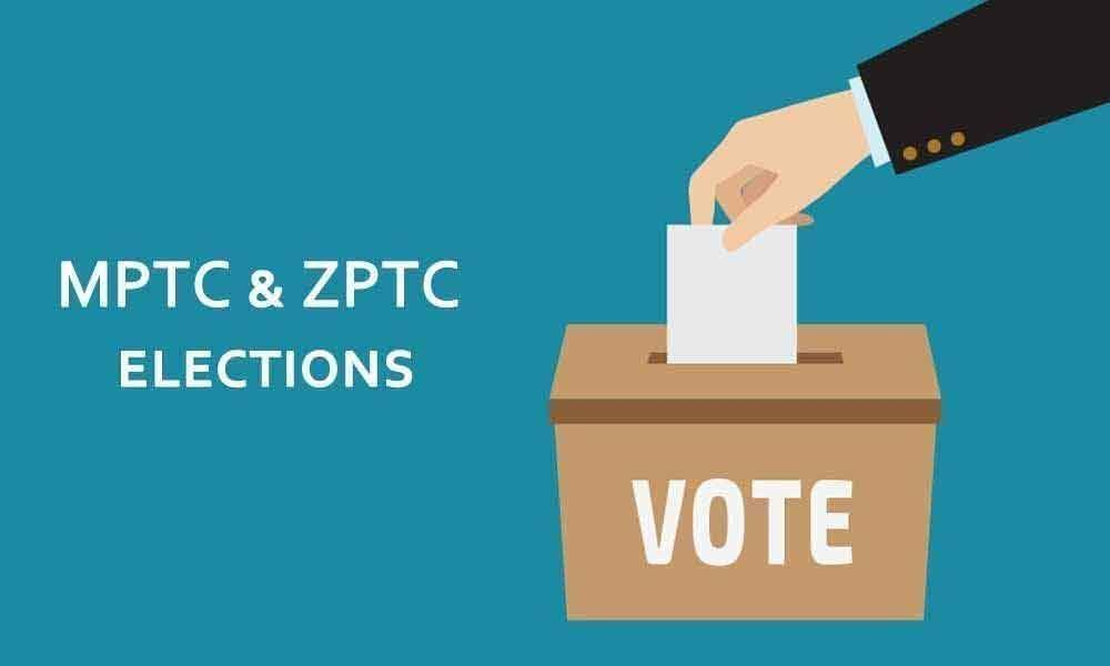 ZPTC MPTC 2020 Andhra Election Schedule Released