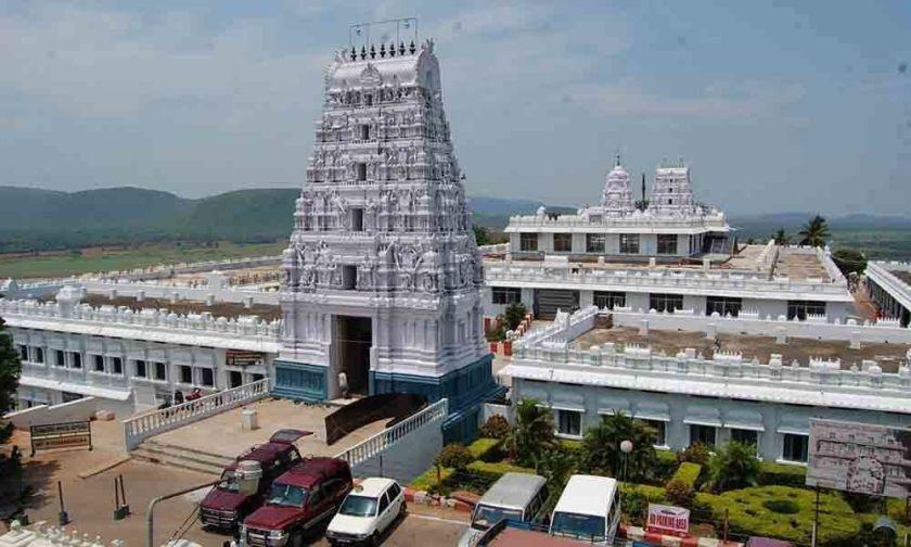 138.92 cr budget for Annavaram temple gets clearance