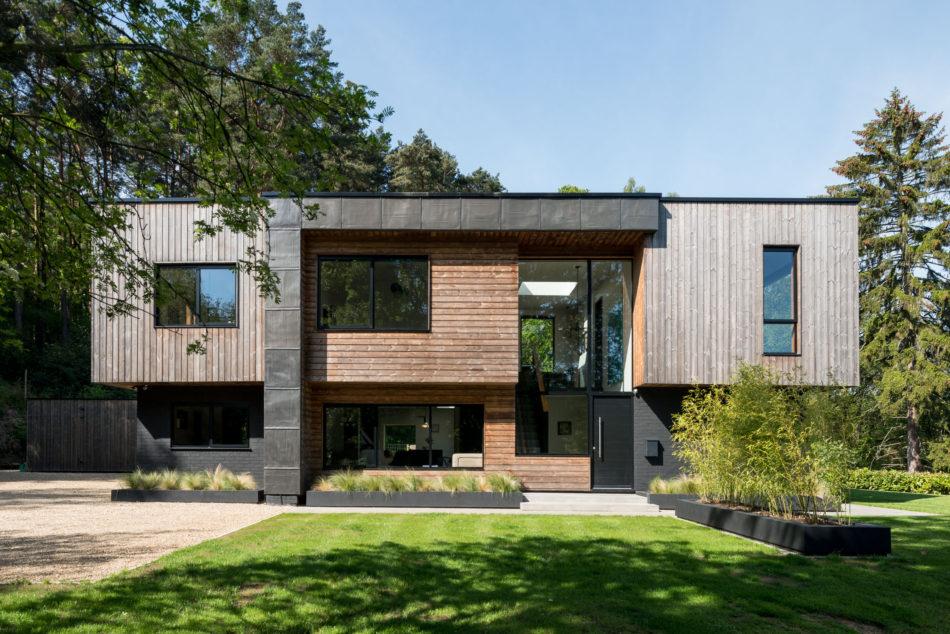 For Sale: Aylesford House, Farnham, Surrey | The Modern House